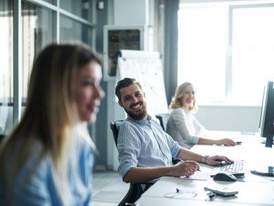 Økonomiløsning for regnskapskontor, entreprenør og handel